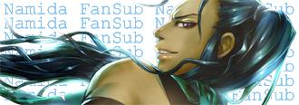 Namida FanSub